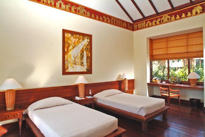 The Hotel At Tharabar Gate Old Bagan Bagan
