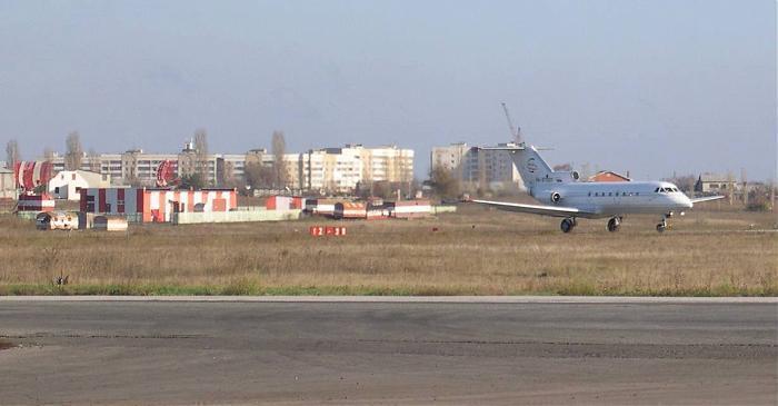 Аэропорт саратов центральный саратов