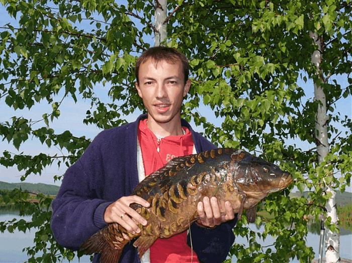 прогноз клева рыбы на челябинских озерах