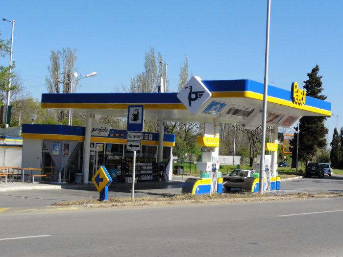 Petrol 8102