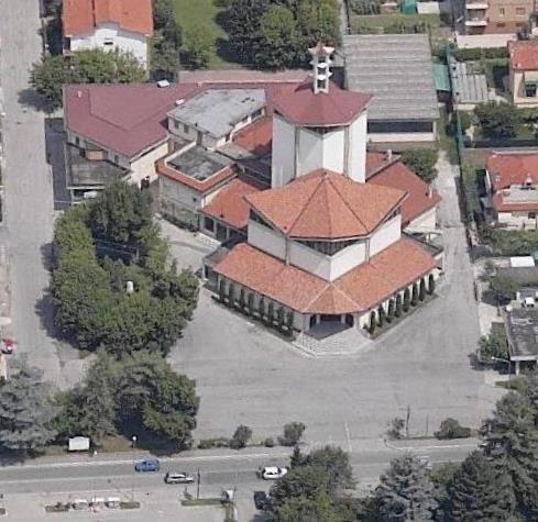 Perch il 99 delle chiese moderne pag 4 for Progetta il mio edificio online