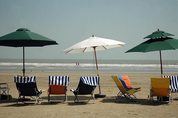 Mandarmoni Sea Beach