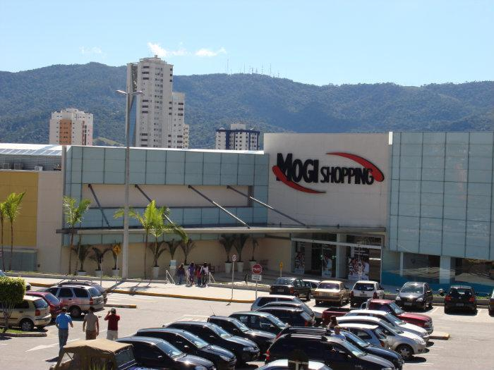 Mogi Shoping Center Mogi das Cruzes