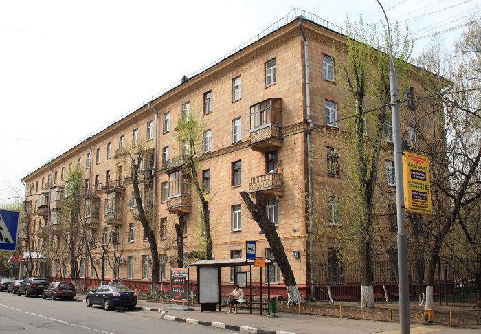 Медицинские учреждения Москвы и области  MSKMEDinfo