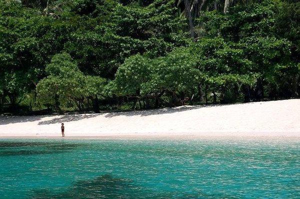 Calintaan Philippines  City pictures : Vito's Subic Beach Resort Calintaan, Matnog, Sorsogon