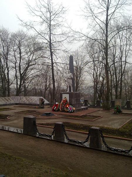 Война военный памятник мемориал