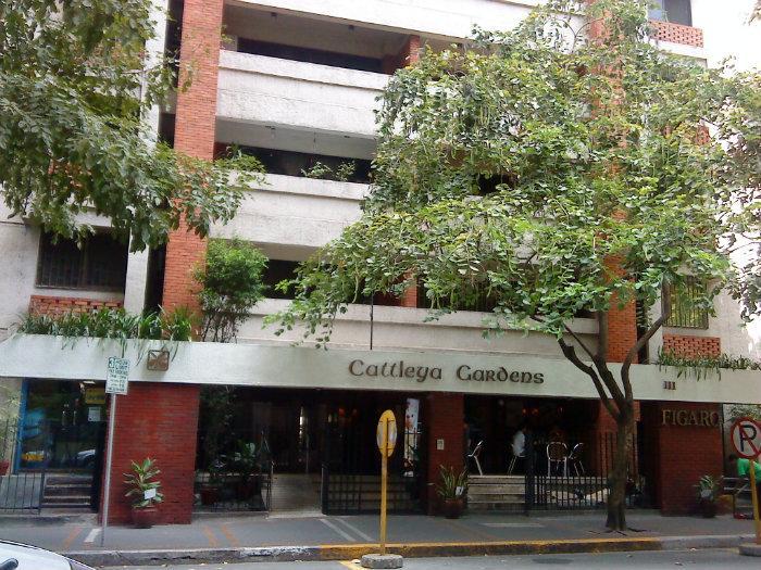 Cattleya Gardens (Makati City)   condominium