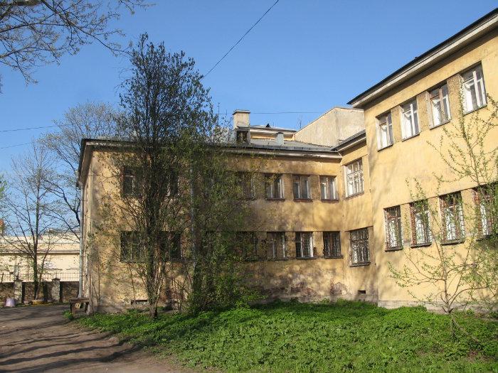 11 гинекологическая больница г. москва
