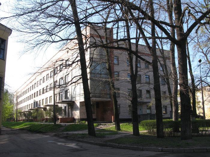 Вакансии барнаул городская клиническая больница