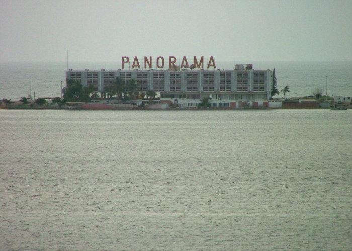 Hotel panorama luanda sede munic pio for Hotel panorama hotel