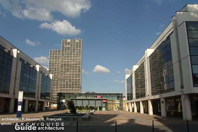 Gare Saint L U00e9on