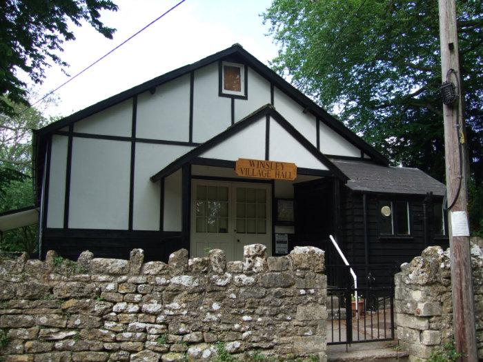 Winsley Village Hall