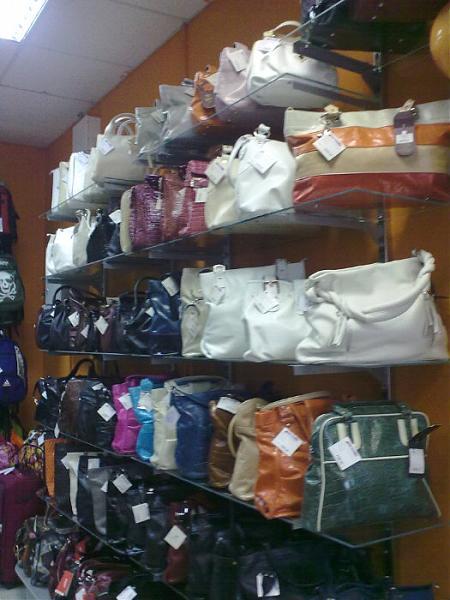 Интернет-магазин сумок, клатчей и аксессуаров с