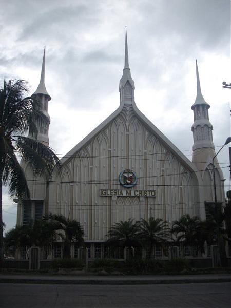 Iglesia Ni Cristo -Lok...