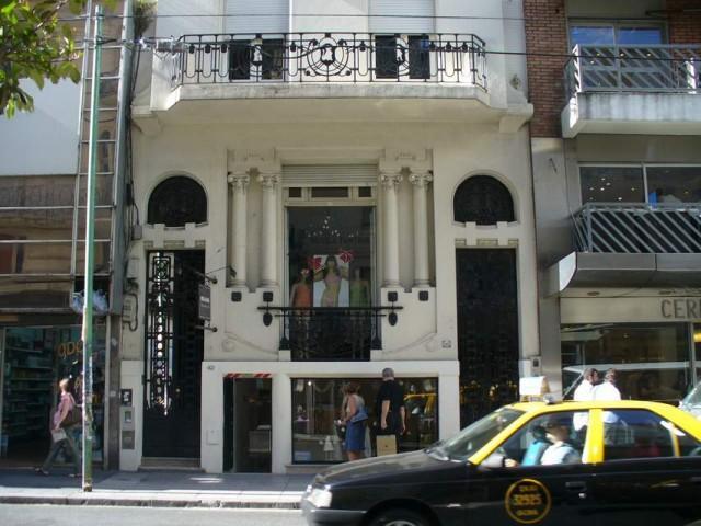 Marcelo t de alvear 1473 13 buenos aires for Hoteles en marcelo t de alvear buenos aires