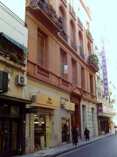Marcelo t de alvear 732 8 buenos aires for Hoteles en marcelo t de alvear buenos aires