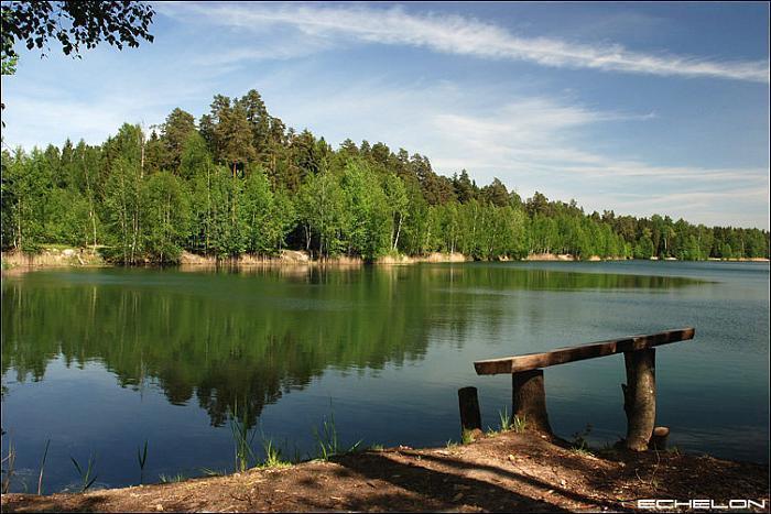 озера в черноголовке рыбалка