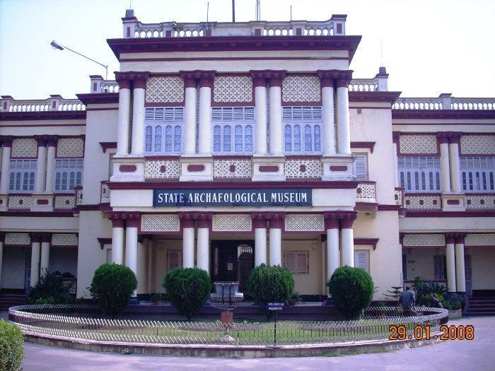 museum in bangalore
