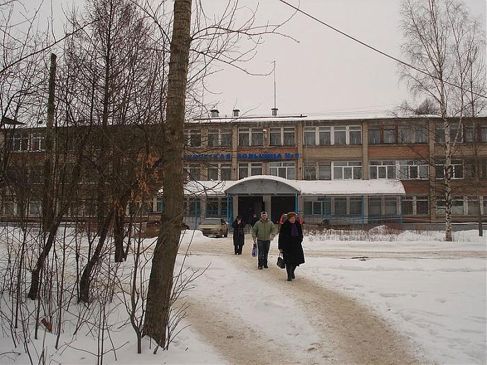 6 больница хирургическое отделение врачи