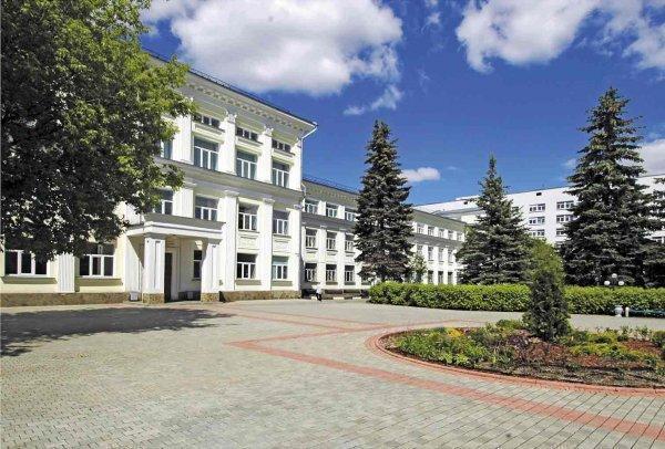 Гинекологическая больница в климовске