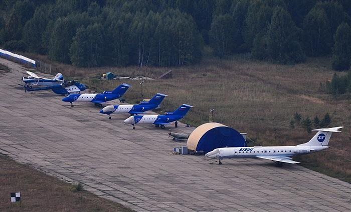 TalkTolmachevo Airport  Wikipedia