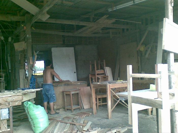 Edgar Davis Furniture Wood Crafts Bacoor