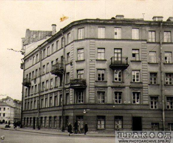 Улица большая санкт петербургская великий новгород - 47be