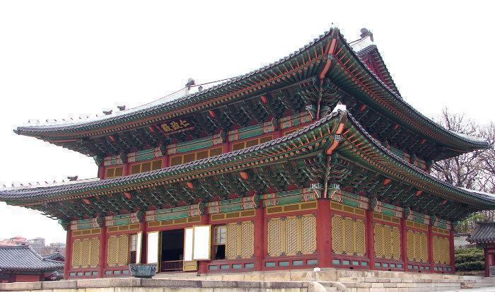 昌徳宮の画像 p1_27