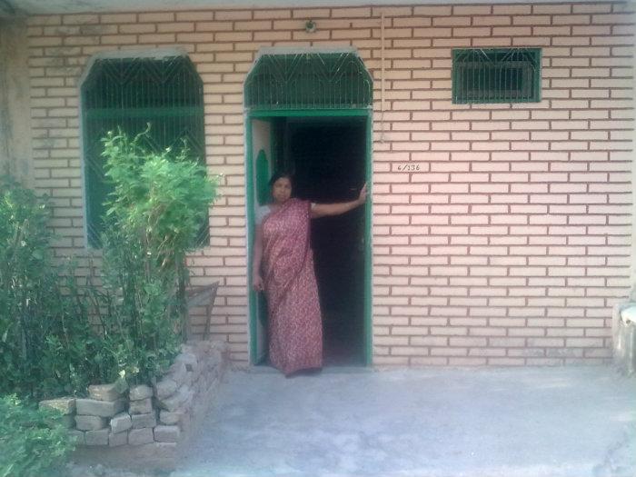Dev House Jhunsi - Allahabad