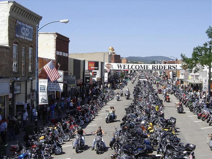 Sturgis (SD) United States  city photo : Sturgis, South Dakota