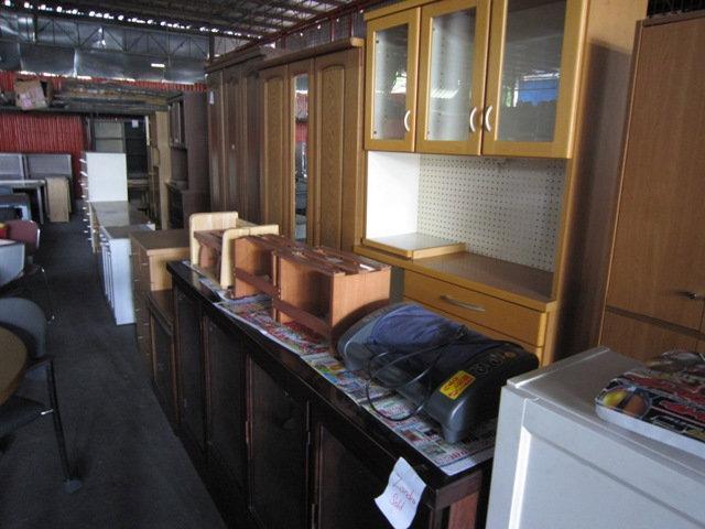 Defeo Japan Warehouse Sale Annex