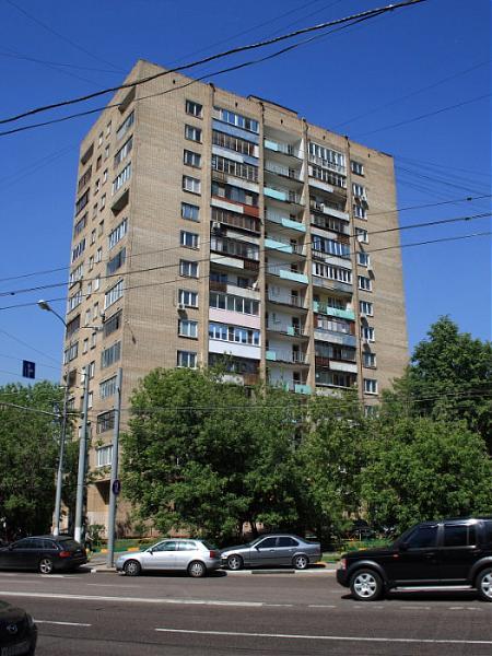 восточные центры москвы:
