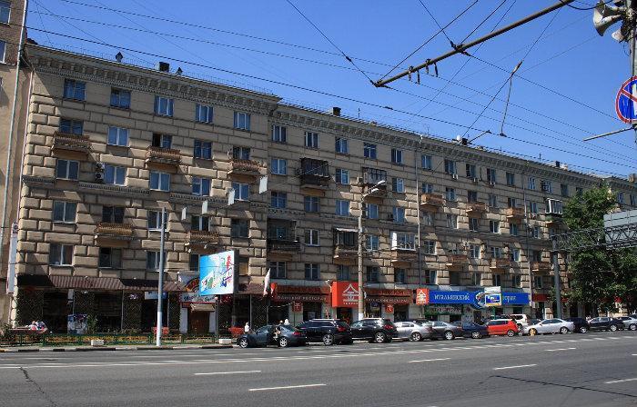 Велозаводская ул 6 москва