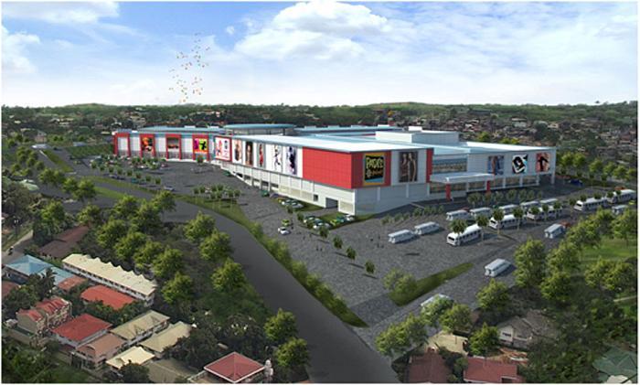 Del Monte Shopping Center >> Starmall San Jose del Monte - San Jose del Monte