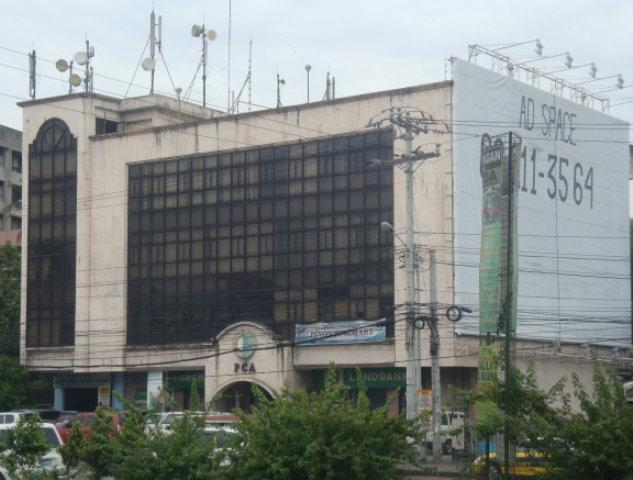 Land Bank Of The Philippines- Philcoa Branch