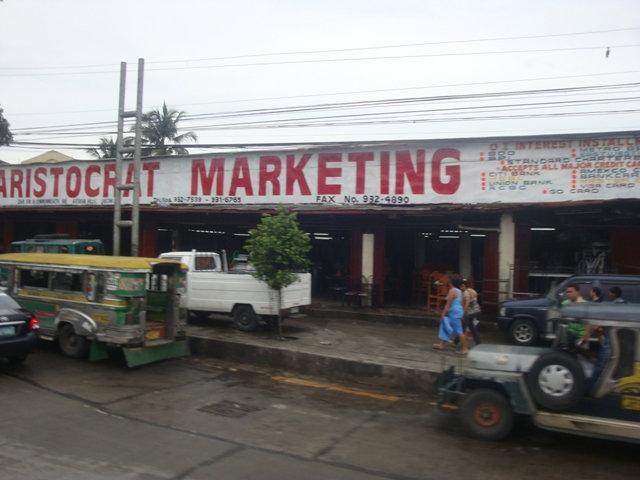 Aristocrat Marketing Quezon City