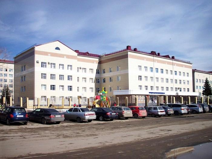 Медицинский центр м. кунцевская