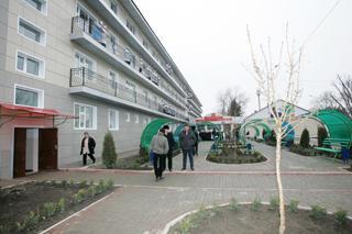 Детская поликлиника на силикатном калуга