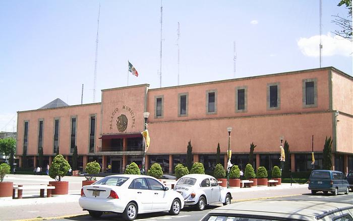 Palacio municipal de ecatepec rea conurbada de la for Oficinas bankia cercanas