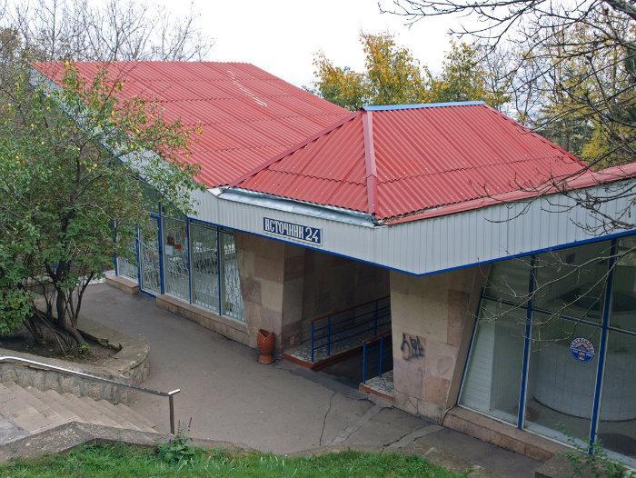Поликлиника детская железногорск-илимский врачи