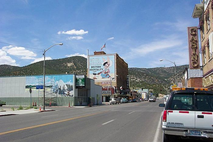 Ely (NV) United States  City new picture : Ely, Nevada | city, county seat