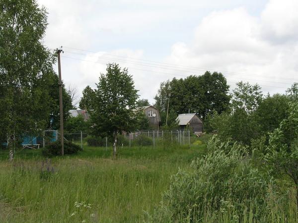 Деревня в тёмкинском районе смоленской области россии