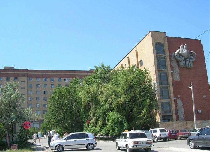 41 городская больница первоуральск