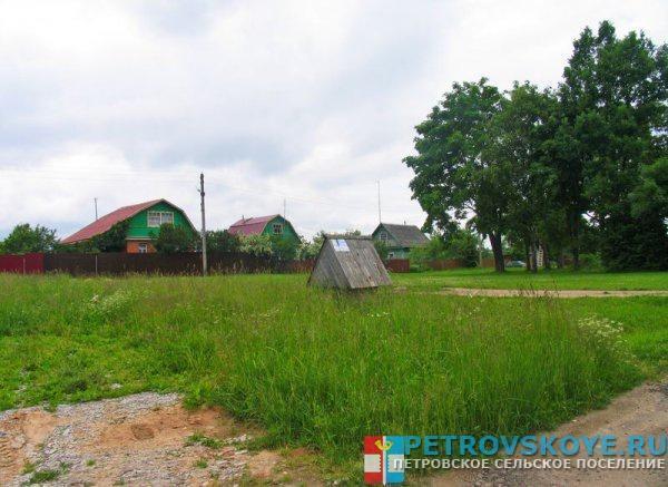 Земельный участок 18 соток (ижс), дспасское, земельные участки в клину, id объекта - 201157304 - фото 3