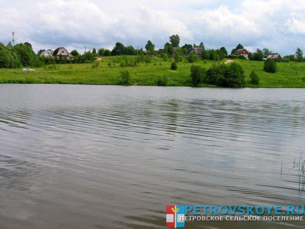 село спасское ставропольский край рыбалка
