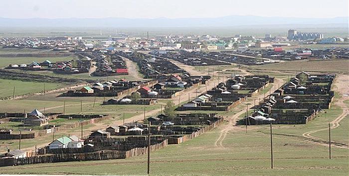 Video: Nisvanis Rocks Capital of Mongolian Grunge   Public Radio ...