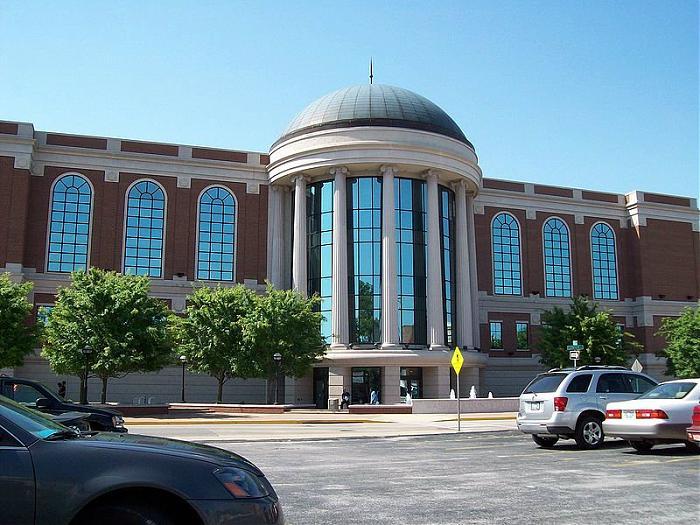 Bowling Green Kentucky City County Seat