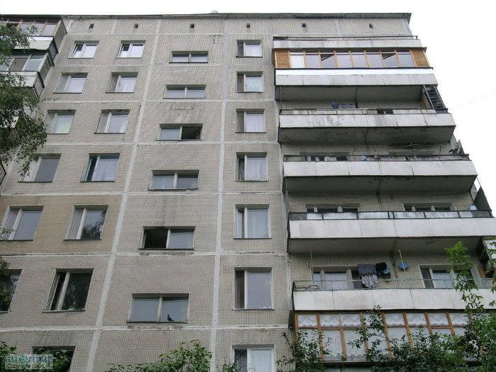 Объявление продажа квартиры в москве ул. снайперская 5, купи.