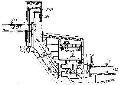 Княжегубское Водохранилище Карта