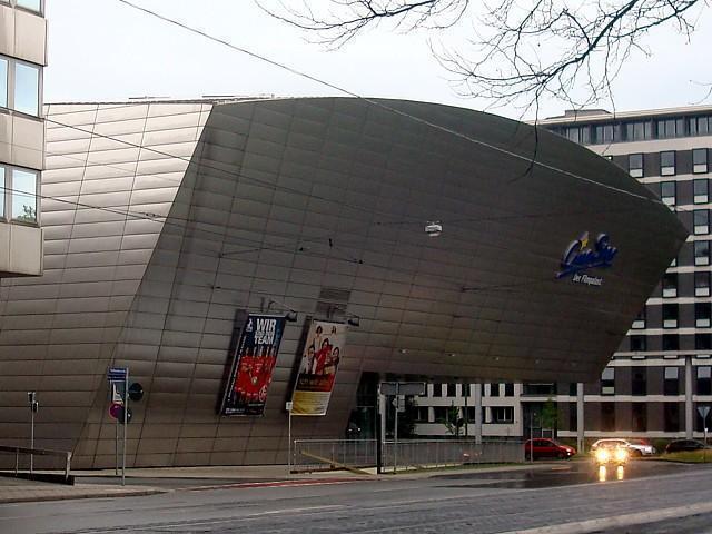 Cinestar Kassel